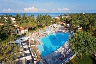 Hotel Laguna Park Village - Kroatien - Kroatien: Istrien