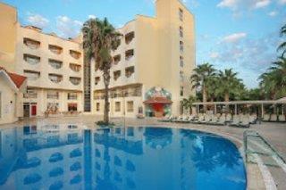 Hotel Rizzi - Türkei - Kemer & Beldibi