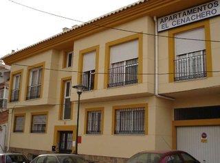 Hotel El Cenachero - Spanien - Costa del Sol & Costa Tropical