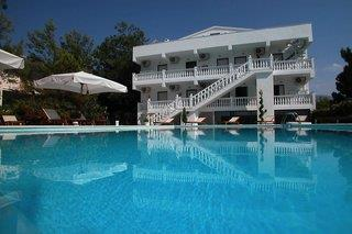 Hotel Kazaviti - Griechenland - Thassos