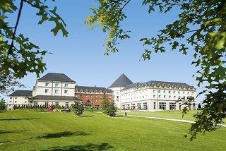 Hotel Vienna International Magic Circus - Disney Themenpark - Frankreich