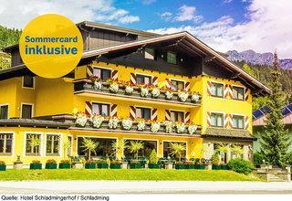 Hotel Schladmingerhof - Österreich - Steiermark