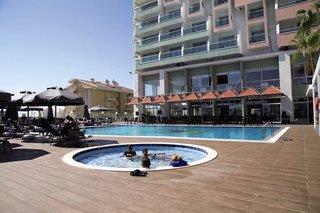 Marina Hotel - Türkei - Kusadasi & Didyma
