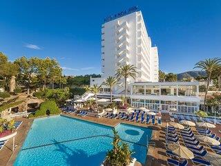 Hotel Hi Mimosa Park - Spanien - Mallorca