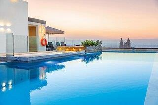 Hotel Solana - Mellieha Bay - Malta