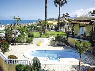 Hotel Villa Rosalva - Spanien - Teneriffa