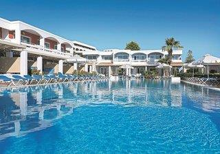 Hotel Aldemar Paradise Village - Griechenland - Rhodos