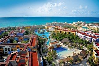 Hotel Iberostar Paraiso Lindo - Playa Paraiso - Mexiko