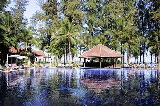 Hotel BEST WESTERN PREMIER Bangtao Beach Resort & Spa