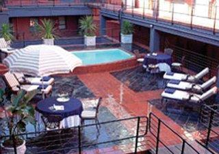 Hotel Cape Town Lodge - Südafrika - Südafrika: Western Cape (Kapstadt)