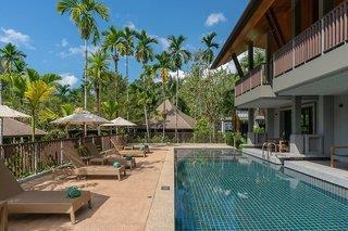 Hotel Khao Lak Wanaburee - Thailand - Thailand: Khao Lak & Umgebung
