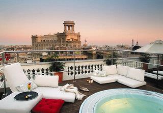 Hotel H10 Montcada - Spanien - Barcelona & Umgebung
