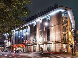 Hotel Radisson Blu Krakau - Polen - Polen