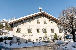Hotel Almerwirt - Österreich - Salzburg - Salzburger Land