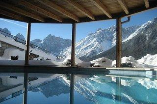Berghotel & Residence Tirol - Italien - Dolomiten