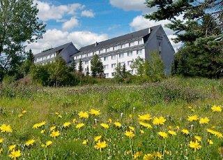 Aparthotel Oberhof - Oberhof (Thüringen) - Deutschland