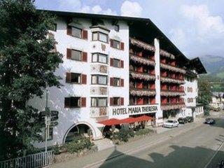Maria Theresia Hotel Q Kitzbühel - Österreich - Tirol - Innsbruck, Mittel- und Nordtirol