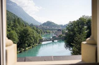 Lindner Grand Hotel Beau Rivage - Interlaken - Schweiz