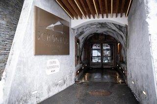 Hotel Schönegg - Schweiz - Wallis