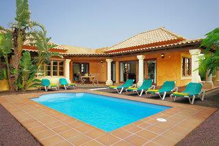 Hotel Villas Brisas Del Mar - Spanien - Fuerteventura