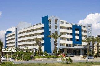 Hotel Timo Resort - Türkei - Side & Alanya