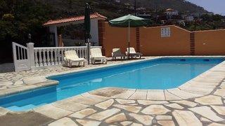 Hotel Finca Casa Florentina - Los Canarios Fuencaliente - Spanien