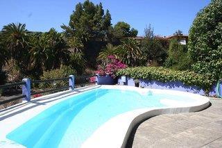 Hotel Las Cadenas Finca Villa Piedra & Grande - Spanien - Gran Canaria