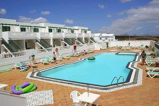 Hotel Tisalaya - Spanien - Lanzarote