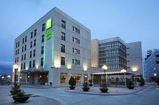 Hotel Holiday Inn Madrid - Calle Alcala