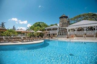 Hotel Eden Palm - Guadeloupe - Guadeloupe