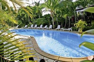 Hotel Habitation Grande Anse - La Grande Anse - Guadeloupe