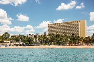 Hotel Intercontinental San Juan - Puerto Rico - Puerto Rico