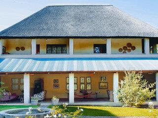 Hotel Elephant House - Südafrika - Südafrika: Eastern Cape (Port Elizabeth)