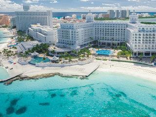 Hotel Riu Palace Las Americas - Mexiko - Mexiko: Yucatan / Cancun