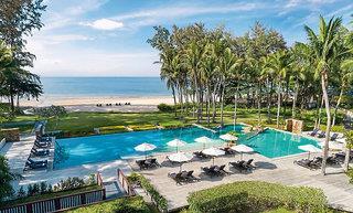 Hotel Sheraton Krabi Beach Resort - Thailand - Thailand: Krabi & Umgebung