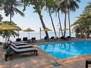 Hotel Banpu Beach Resort