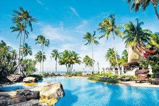 Hotel Panviman Koh Chang Resort - Thailand - Thailand: Inseln im Golf (Koh Chang, Koh Phangan)