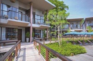 Hotel Sai Kaew Beach Resort - Thailand - Thailand: Inseln im Golf (Koh Chang, Koh Phangan)