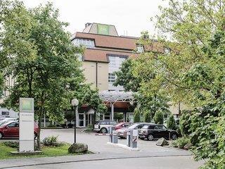 Hotel Courtyard by Marriott Regensburg - Deutschland - Oberpfalz