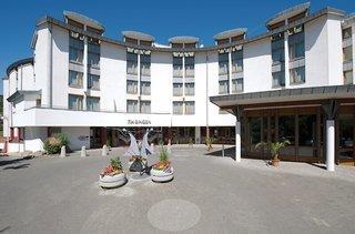 Hotel NH Bingen am Rhein - Deutschland - Rheinland-Pfalz