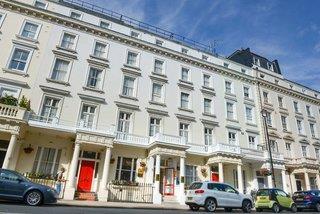 Hotel BEST WESTERN Corona - Großbritannien & Nordirland - London & Südengland