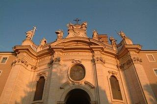 Hotel Domus Sessoriana - Rom - Italien