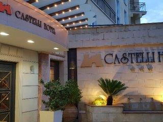 Hotel Castelli - Zypern - Republik Zypern - Süden