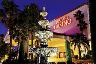 Hotel Tuscany Suites & Casino - USA - Nevada