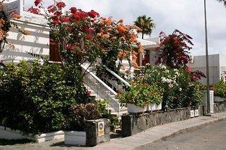 Hotel El Capricho - Spanien - Gran Canaria