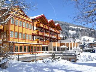 Hotel Villa Stefania - Italien - Dolomiten