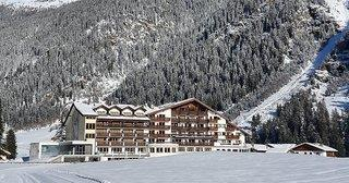 Hotel Weisseespitze - Feichten (Kaunertal) - Österreich