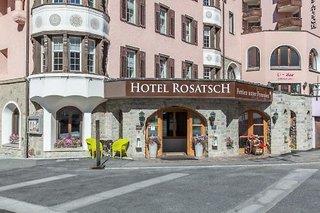 Hotel Rosatsch - Schweiz - Graubünden