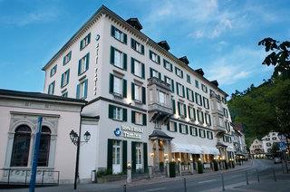 Hotel Tamina - Schweiz - St.Gallen & Thurgau