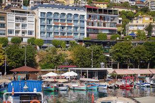 Hotel Seaport - Türkei - Side & Alanya
